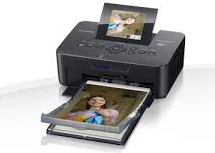 Canon Selphy CP910 Printer Driver Download