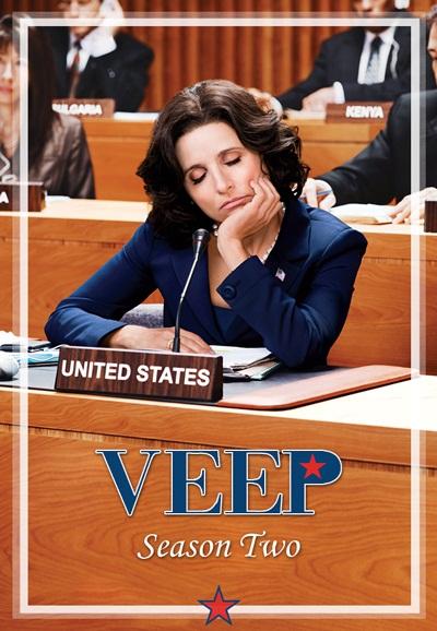 Baixar Veep 2ª Temporada Dublado