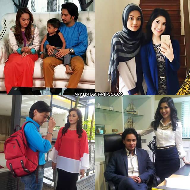 Jasmine Zehra TV3