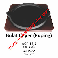 Hot plate bulat,hotplate bulat alur,Jual Hot Plate,     Jual Piring Hot Plate,     Hot Plate Steak,      Tempat Jual Hot Plate Murah,     Jual Hot Plate steak,asaka hotplate,produksi hotplate steak