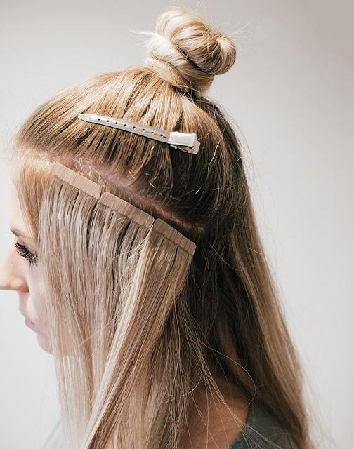 Motivos para usar extensões de cabelo