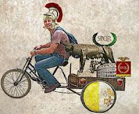 mi baul de blogs en roma