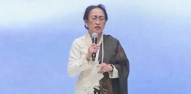 Puisi Sukmawati: Menguatkan Politik Identitas Mengancam Persatuan Bangsa