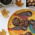 Dokarmianie ptaszyny i przepis na energetyczne ciasteczka