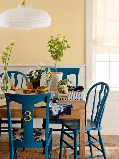 Refresh Home Update with Budget Decorating Ideas