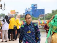 KPID Lampung Hadiri Rakornas di Banjarmasin