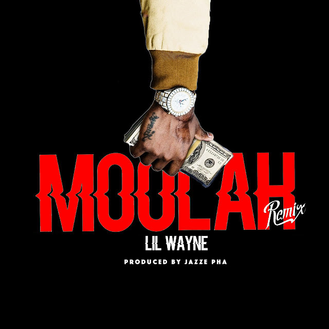 Lil Wayne – Moolah (Remix) (Extended Version)