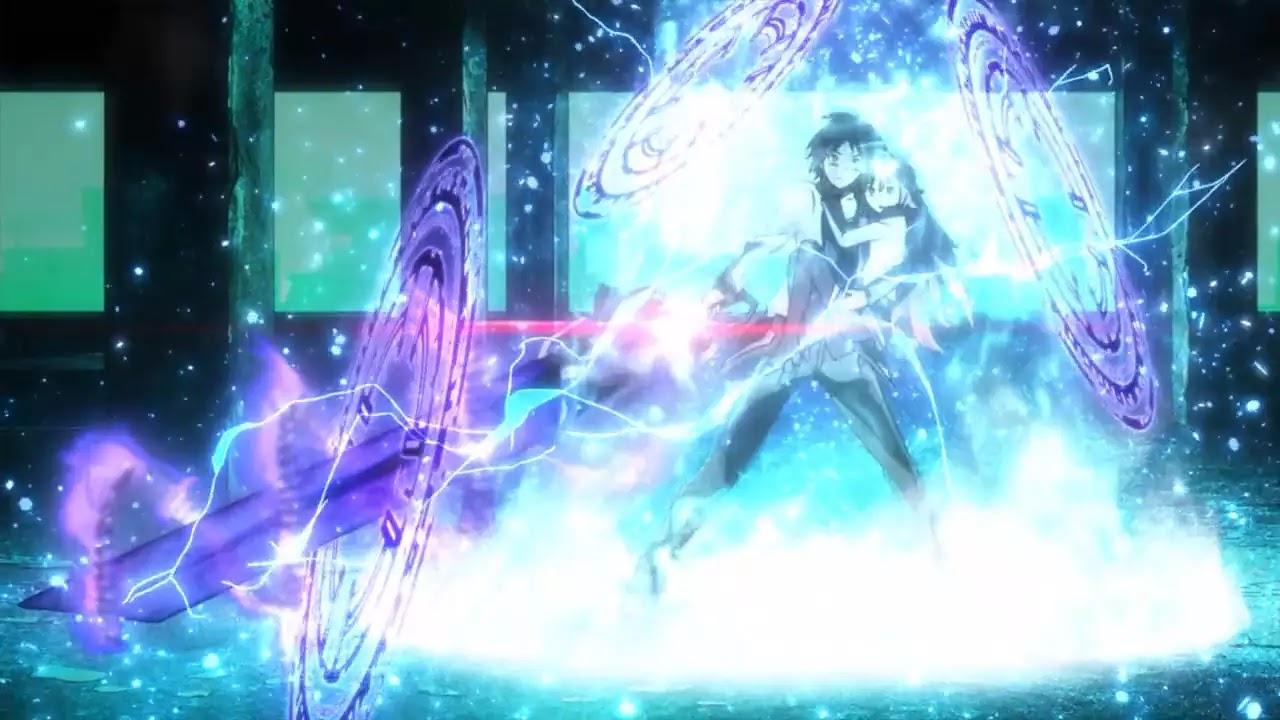 15 rekomendasi anime super power terbaik yang wajib ditonton choco