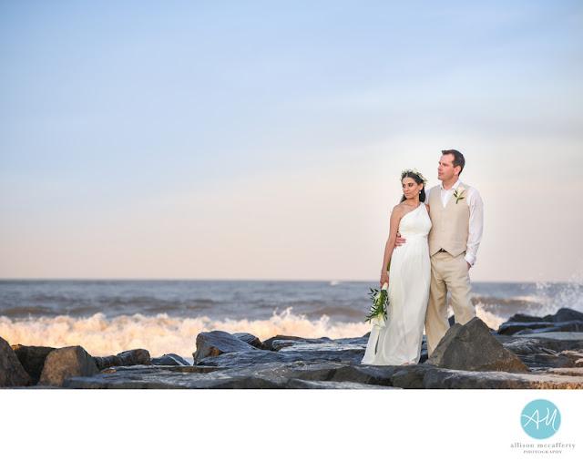 Wedding Photographers South Jersey