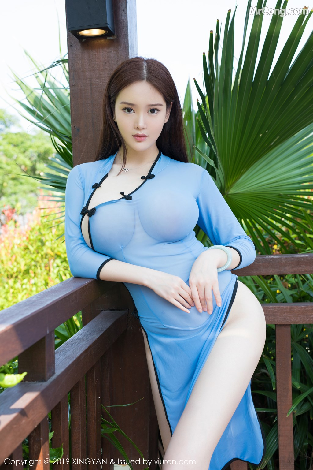 Image XingYan-Vol.117-Silvia-MrCong.com-014 in post XingYan Vol.117: 易阳Silvia (50 ảnh)