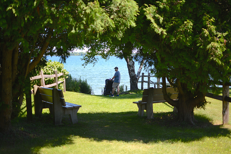 Bailey's Harbor, Door County, WI | My Darling Days