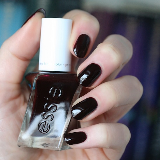 Essie Gel Couture 2018 Enchanted Collection : Swatches
