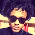 Singer August Alsina shows off new hair look! Cute or nah?