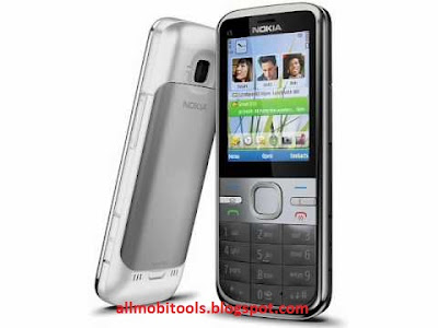 Nokia C5-00 RM-645/745 Latest Updated Flash Files 2017 Free