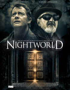 Nightworld Poster