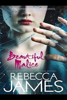 Resenha: Bela Maldade, de Rebecca James 17