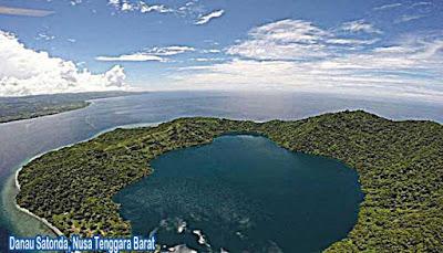 Lake Satonda