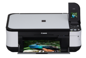 Canon PIXMA MP480 Driver Download - Windows - Mac