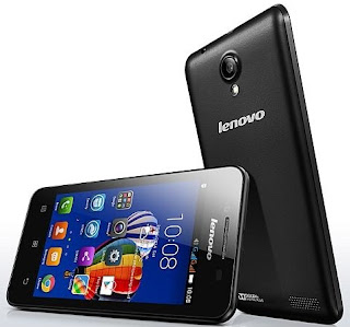 Firmware Stock ROM Lenovo A319