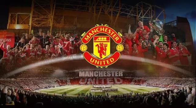Logo Manchester United (MU) (Grafis: Abdillah)  updetails.com