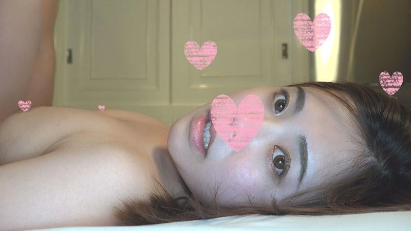 続・やわらか美乳の現役JD莉緒ちゃん21歳☆電マの刺激にイキまくり♥底なしドエロ娘にまた