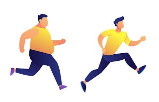 3 Of the Top Benefits of Jogging To Lose Weight