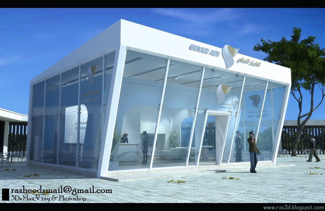 3d Designer Visualizer Events Exhibitions Interiors