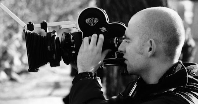 Artur Zurawski, Director of Photography for Bollywood film Sultan