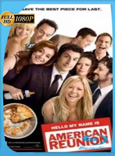 American Pie 8 El reencuentro (2012) HD [1080p] latino[GoogleDrive] DizonHD