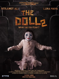 The Doll 2 ( 2017 )