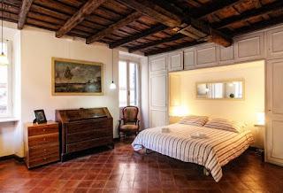 Alugar apartamento ROma 6 - Apartamento para alugar em Trastevere