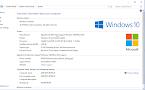 Bộ cài Windows 10 Home version 1607 32bit Some soft (No Office) by Kiet
