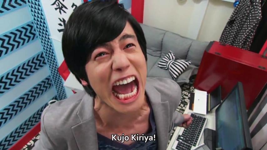 Download Kamen Rider Ex-Aid Episode 35 Subtitle Indonesia