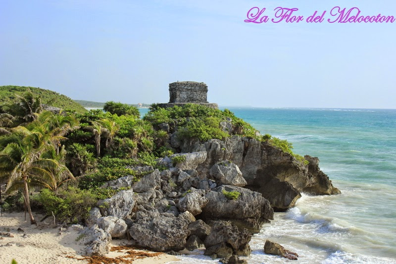 Tulum/ Vacaciones en la Riviera Maya