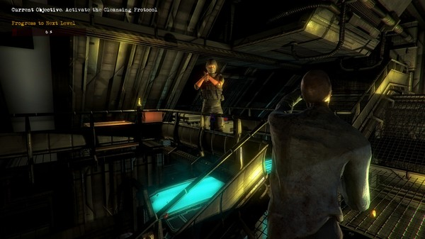 Outbreak The New Nightmare Screenshot 3