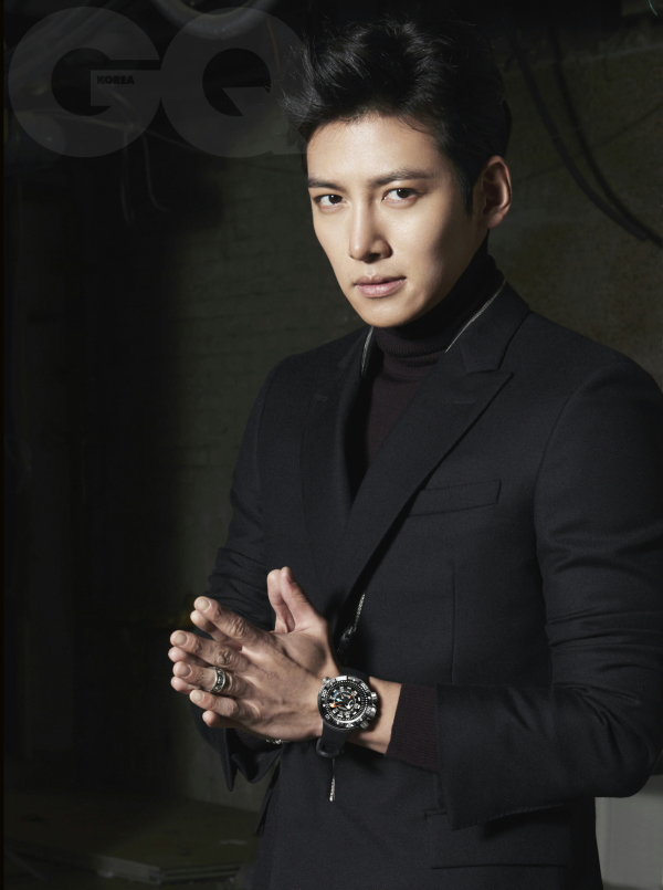 Ji Chang Wook, Ji Chang Wook GQ, Ji Chang Wook Healer, The Healer,  지창욱