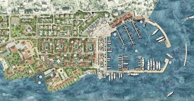 marina portonovi kumbor montenegro