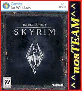 No-Steam Game: Download The Elder Scrolls V: Skyrim PC Full Game +