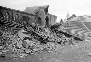 10 Bencana Paling Parah Yang Pernah Terjadi Di Bumi