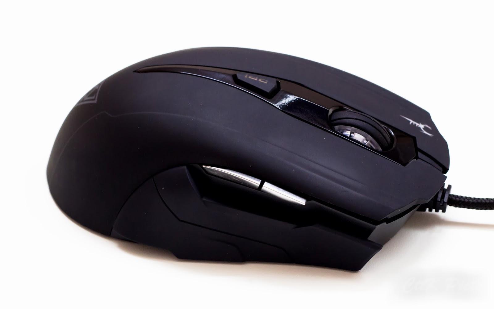 Gamdias Hades Extension Optical Gaming Mouse 58