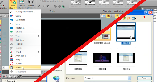 Cara Convert Video Dengan VSDC Video Editor