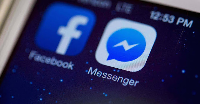 facebook, facebook messenger forced