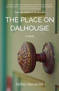 The Place on Dalhousie by Melina Marchetta