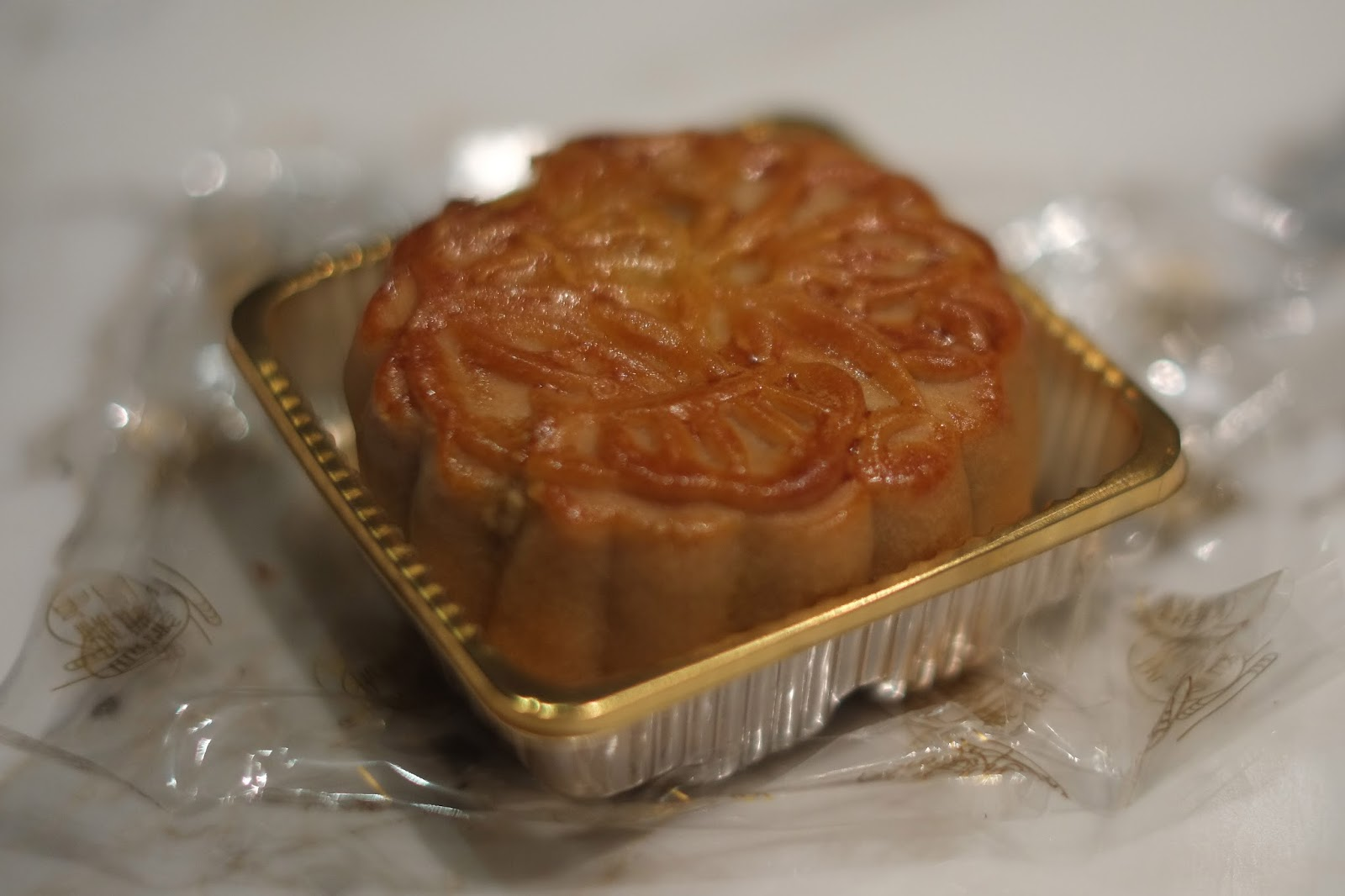 GlobalGoodFood: 2013 Mid Autumn Festival Mooncakes from Old