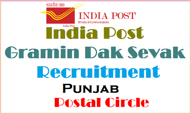Latest Jobs,India Post,GDS,Postal Jobs,Central Govt Jobs