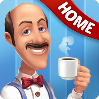 Homescapes v1.7.1.900 Mod Apk Money