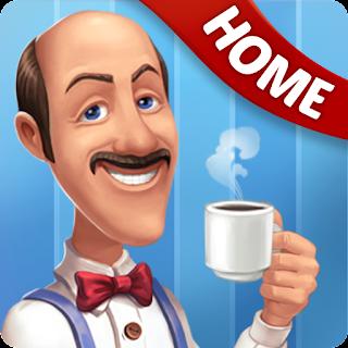 Homescapes v1.7.1.900 Mod Apk Money