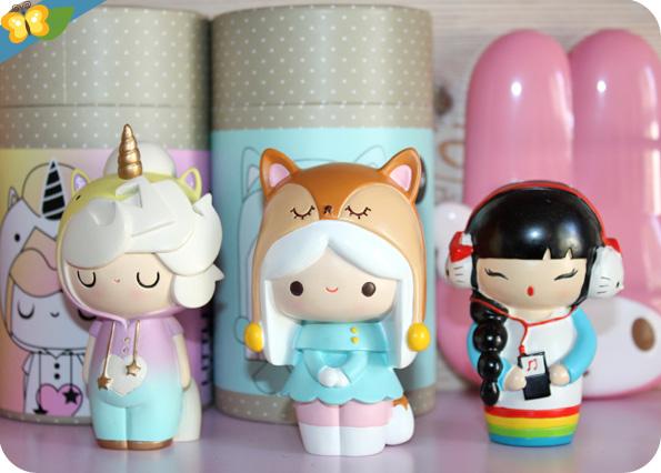 Momiji Winter Wonderland