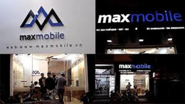 Hãy chọn lựa MaxMobile để thay mới mặt kính