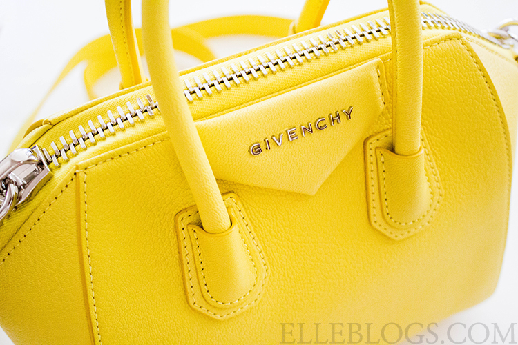Review: Givenchy Antigona Leather Satchel